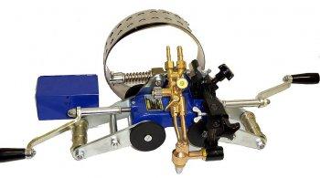 Машины для резки труб и снятия фаски