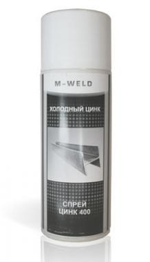 Спрей ЦИНК 400 (400 мл.)