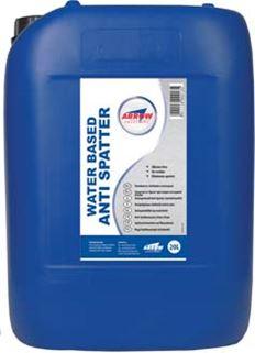 Жидкость от налипания брызг Water Based (20 л.)
