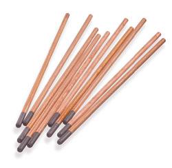 Электроды для резки и строжки