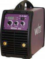 Сварочные инверторы WEGA / START PRO series