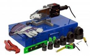 Аппараты для сварки пластиковых труб FoxWeld