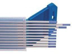 Вольфрамовые электроды WY-20 (темно-синий)