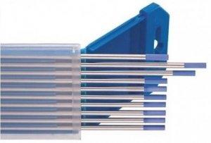 Вольфрамовые электроды WL-20 (синий)