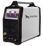 TRITON MIG/MAG - полуавтоматы с пульсом